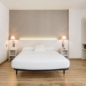 Chambre accessible hotel ilunion valencia 3